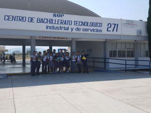 CBTis 271